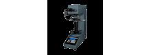 Приборы для измерения твердости металлов методом виккерса