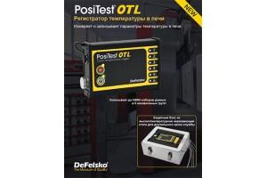 Новый термограф DeFelsko PosiTest OTL