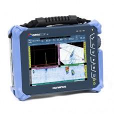 Ультразвуковой дефектоскоп OmniScan SX