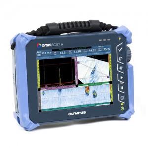 Ультразвуковой дефектоскоп на фазированных решетках OmniScan® SX