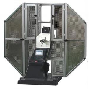 Маятниковый копёр с компьютерным управлением TIME JB-W750L