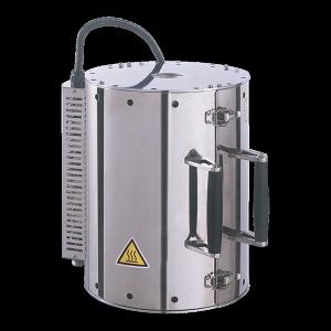 Печь для высокотемпературных испытаний на растяжение GW-1200