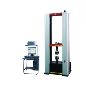 Универсальная испытательная машина TIME WDW-10E
