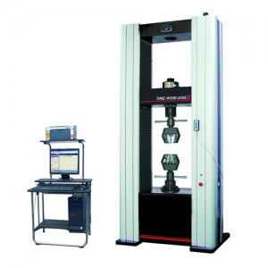 Универсальная испытательная машина TIME WDW-200E