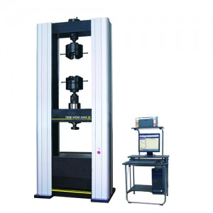 Универсальная испытательная машина TIME WDW-300E