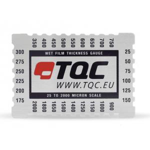 TQC Sheen LD2030 Гребенка для измерения толщины мокрого слоя