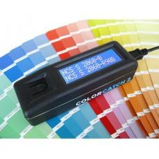 Цифровой цветовой справочник TQC Sheen ColorCatch