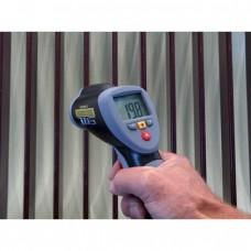Инфракрасный портативный цифровой пирометр TQC Sheen TE1005/1006 (с лазерным указателем)