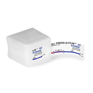 Лента Testex для определения высоты профиля поверхности (согласно ISO 8503-5)