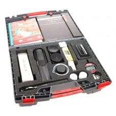 Набор инспектора по контролю качества защитного покрытия TQC SP7315 / SP7316