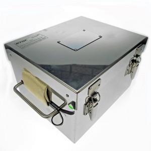 Термо-изолирующие боксы для термографов TQC Sheen CurveX