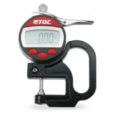 Цифровой толщиномер TQC Sheen SP1570 (на ленте TESTEX)