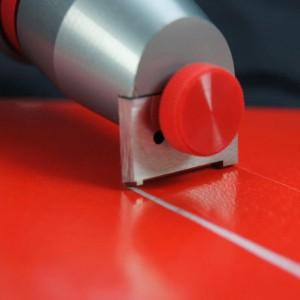 Прибор для нанесения меток сквозь покрытия для коррозийных испытаний согласно ISO 17872