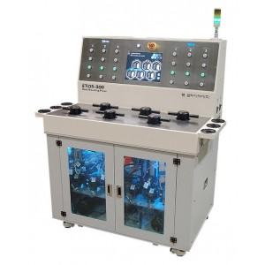 Автоматический пресс для запрессовки металлографических образцов ETOS-300