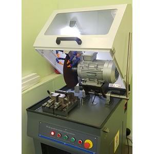 Металлографический отрезной станок LC-300