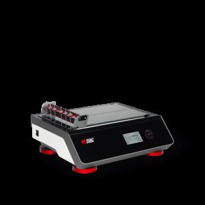 TQC Sheen AB3600 – автоматический линейный регистратор времени высыхания