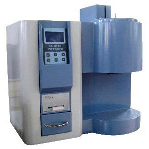 Прибор для измерения индекса расплава TIME XRL-400A