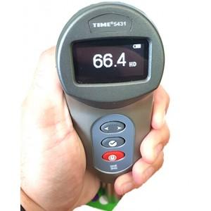 Твердомер резины и пластиков TIME5431